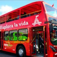 Turismo | La Marca Destino Arequipa