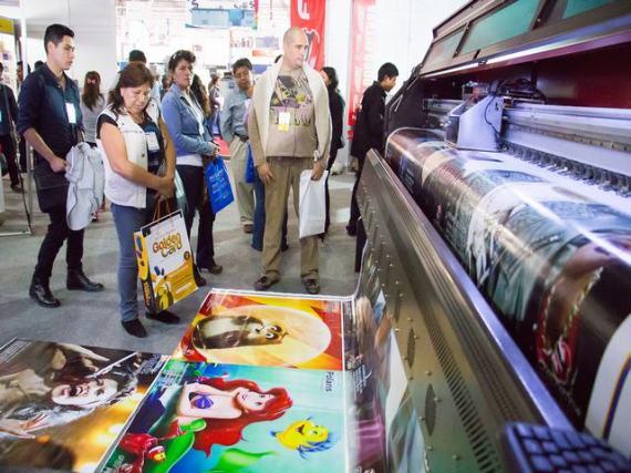 Feria Fotografía 4