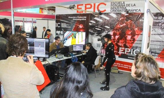 Feria Fotografía 6