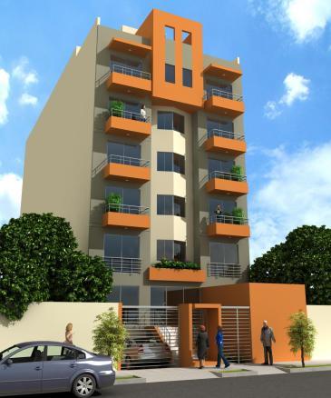 Inmobiliaria 6