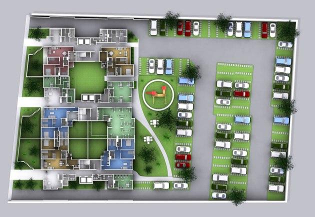 Inmobiliaria 8