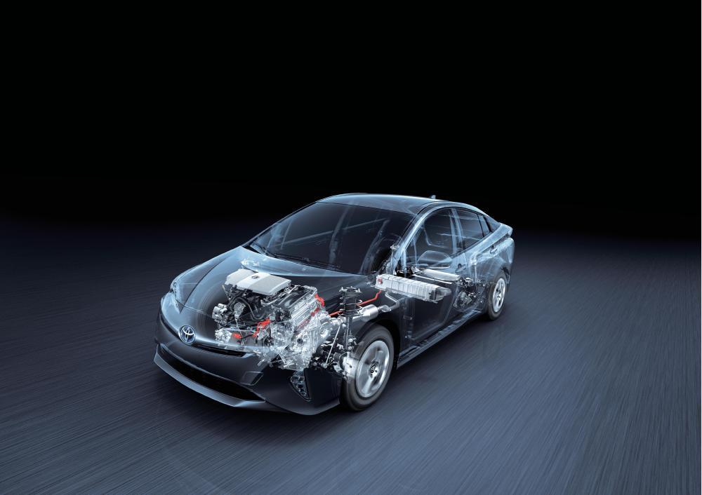 Toyota / Métrica Comunicaciones