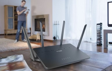 D-Link Routers 4