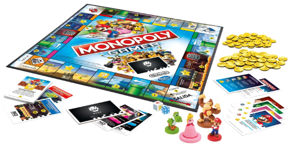 Monopoly Gamer Tablero.png