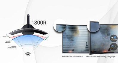 Samsung Curved 3