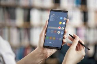 Samsung Note 8 2