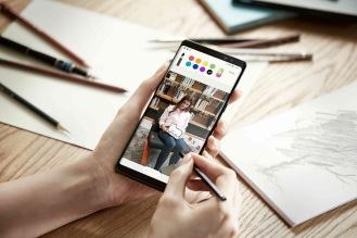 Samsung Note 8 3