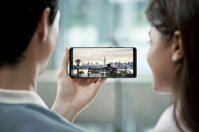 Samsung Note 8 4