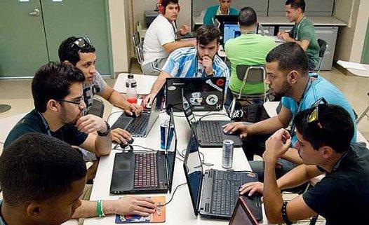 Sunat Hackathon 1