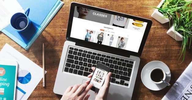 Comercio digital 2