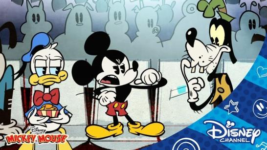 Mickey 4