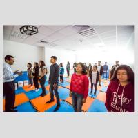 Taller Vivencial de Ciencias de la Salud al alcance de colegiales