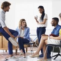 La tecnología tiene un rol importante en la vida de los millennials
