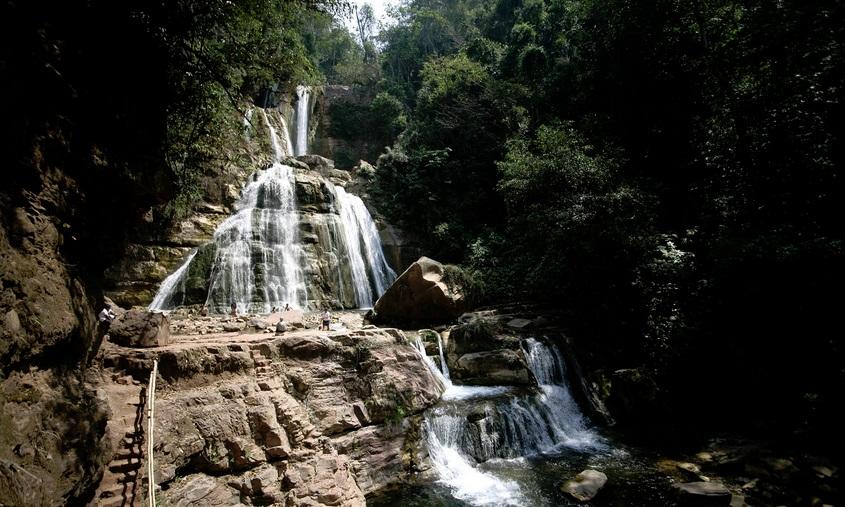 Catarata de Bayoz, La Merced - Fuente PROMPERÚ.jpg
