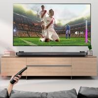 Nueva línea de televisores LG responde a comandos de voz
