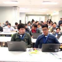 TASA realizó el primer 'hackathon' del sector pesquero peruano
