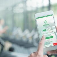 Pacientes de Sanna podrán gestionar el cuidado de su salud desde su celular