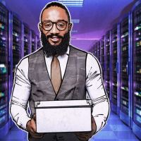 Reduce los riesgos en línea en redes corporativas