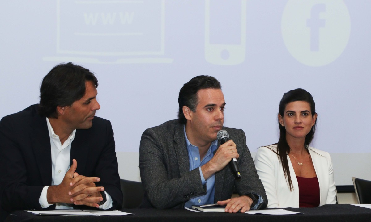 Cyber Wow|  peruanos podrán adquirir pasajes desde U$D20 por tramo