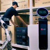 CES |  Servicio inteligente de robots define nueva dirección para LG