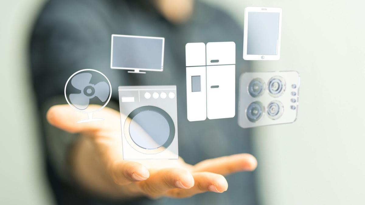 Conoce la energía que consumen tus electrodomésticos y ahorra en tu recibo de luz