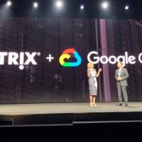 Citrix SD-WANyCitrix ADCestarán disponibles enGoogle Cloud Platform