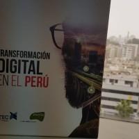Liderazgo real a la peruana en medio de la cuarta revolución industrial